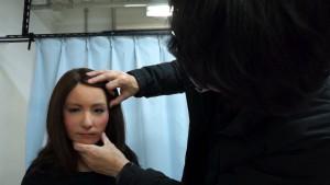 机器人也进军娱乐圈?全球第一个机器人女演员——联合主演日本核灾难片《再见》