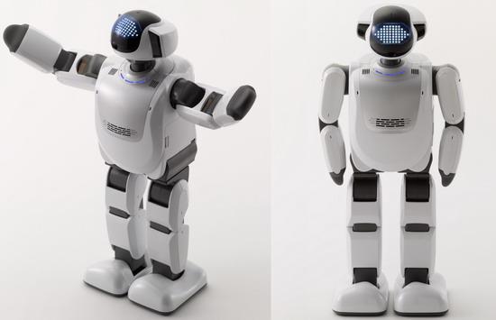 PALRO机器人