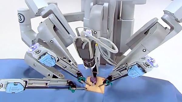 全球医用机器人市场规模将超千亿元人民币
