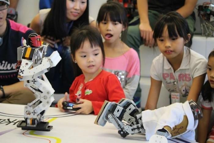 robotics for children