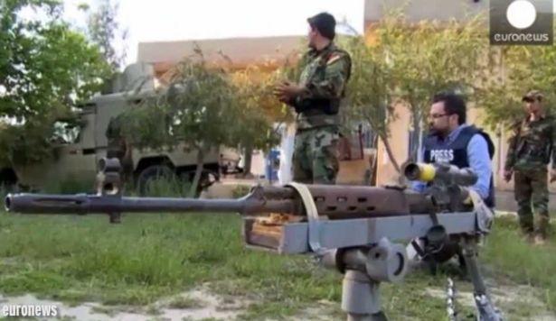 ISIS-and-Robot-Guns