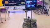 """瑞士推出意念远程机器人 """"阿凡达""""不再是科幻"""