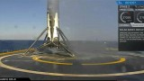 SpaceX颠覆航天业 用机器人驳船回收火箭