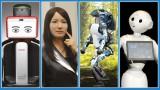 机器人专题:机器人的崛起引发投资热潮