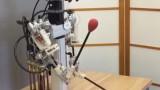 迪斯尼发布一款超精细控制的远程替身机器人