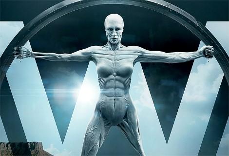 《西部世界》中字片花 机器人的觉醒与自救