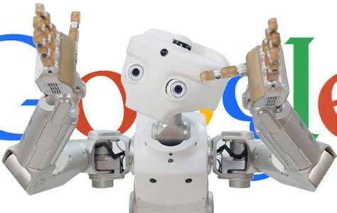 谷歌要让机器人通过相互学习来get新技能