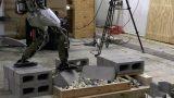 阿特拉斯机器人又升级:新控制算法