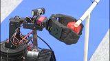 中国机器人及人工智能大赛开幕 200多支参赛队伍同台切磋