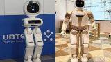优必选发布新一代家用机器人Walker 与日本Asimo相差有多远?