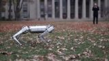 MIT四足后空翻机器人